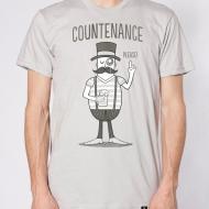 countenance