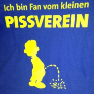 Pissverein