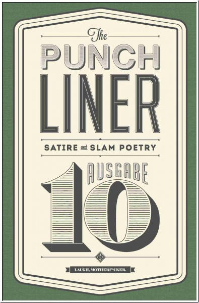 Punchliner 10 (Cover: Verlag Andreas Reiffer)