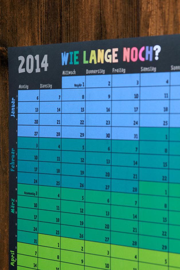 Wi-La-No Kalender