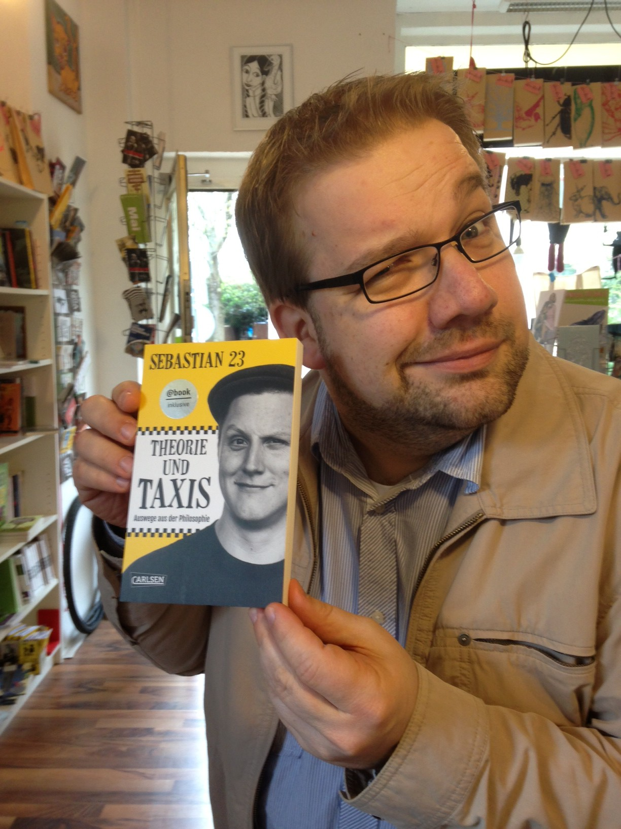 Tom - Theorie und Taxis